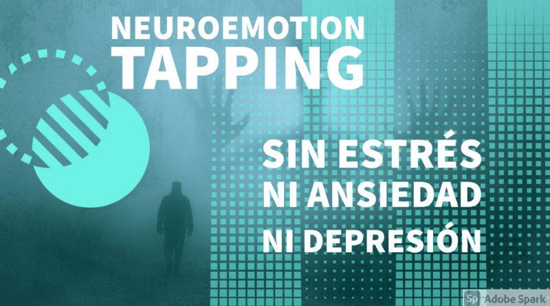 Terapia Individual: NeuroTapping -Técnicas de liberación emocional