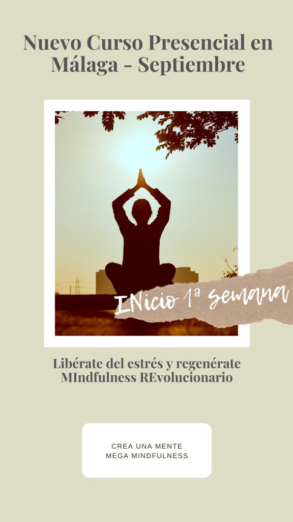 Curso mindfulness malaga