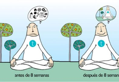 curso de mindfulness en madrid