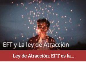 Ley de Atraccion