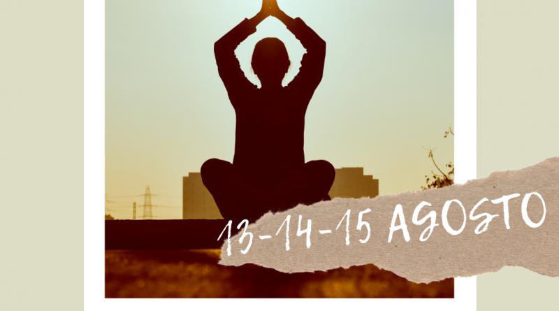 Retiro Mindfulness en Málaga Andalucia