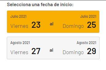 retiros mindfulness verano 2021 en Málaga Andalucía